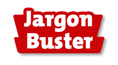 Image result for jargonbuster