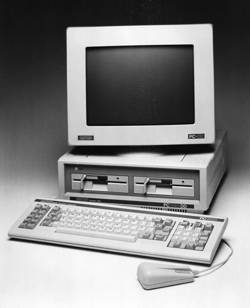 the development and impact of personal computers on society But when technology has a broader impact on society and  how will technology affect society in  agreements results in personal.