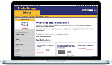 Trade Fixings Direct